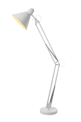 Azzardo KIPSAR floor lamp