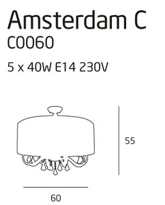 Amsterdam small plafond small 1