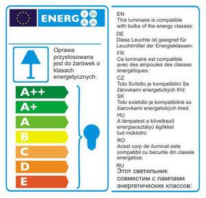 BASIC ROUND II WH halogen luminaire small 2