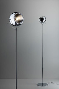Hanging lamp Fabbian BELUGA D57A0515 small 4