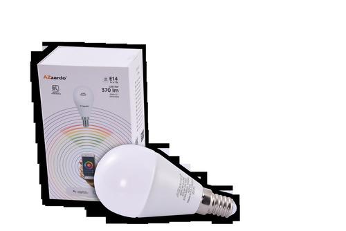 Azzardo WIFI LED E14 5W bulb