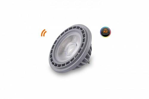 Bulb Azzardo WIFI LED ES111, 15W HOUSING 3000K