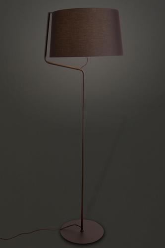 CHICAGO BK floor lamp
