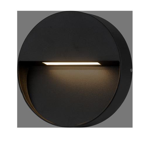 Wall lamp Azzardo CASORIA R BK