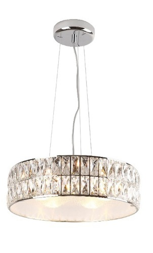 DIAMANTE pendant lamp small