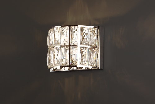 DIAMANTE II wall lamp