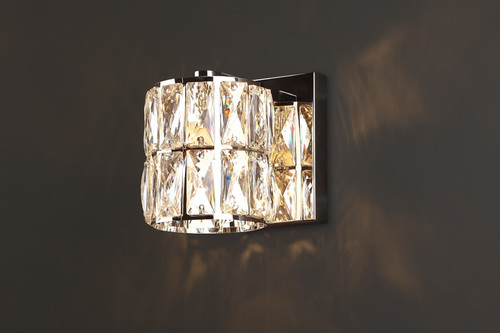 DIAMANTE I wall lamp