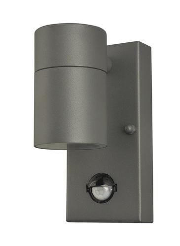 Wall lamp Azzardo ULF 1 GU10 SENSOR DGR