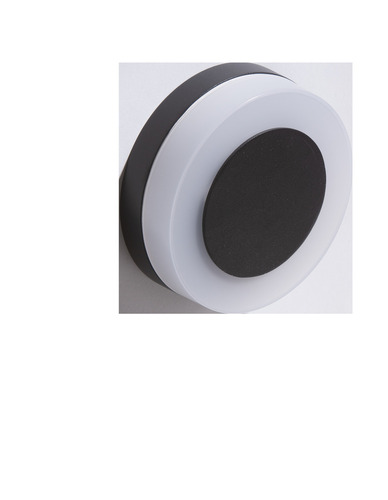 Wall lamp Azzardo ENOK ROUND 3000K DGR