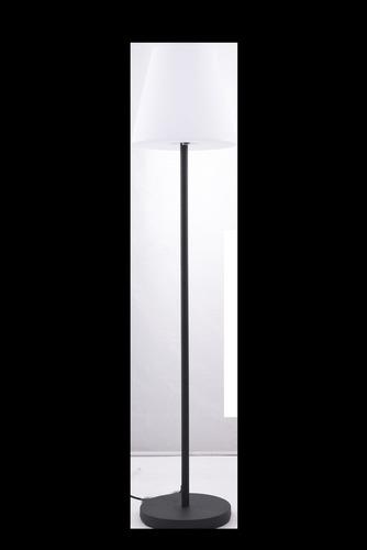 Floor Lamp Azzardo HAVANA BK