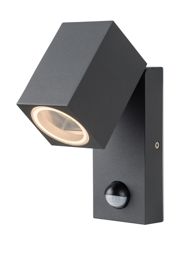 Wall lamp Azzardo GORAN SENSOR DGR