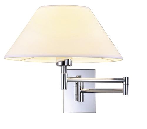 Wall lamp Azzardo TRAPEZIO