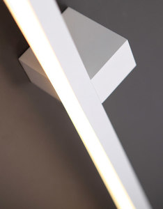 Finger wall lamp small 1