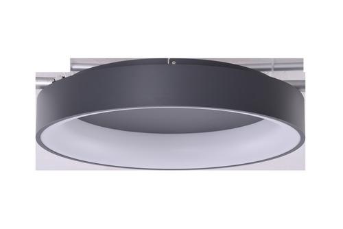 Azzardo SOLVENT R 110 GR + REMOTE CONTROL ceiling lamp