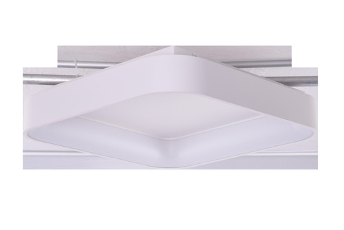 Azzardo SOLVENT S 110 WH + REMOTE CONTROL ceiling lamp