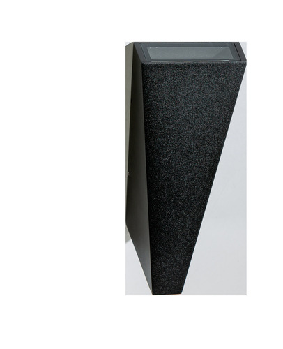 Wall lamp Azzardo ZITA XL BK
