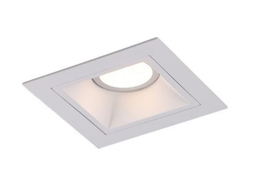 Hit and recessed luminaire