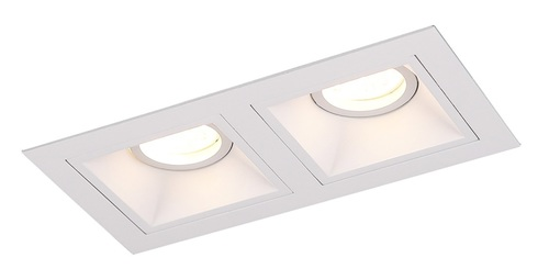 Hit II recessed luminaire