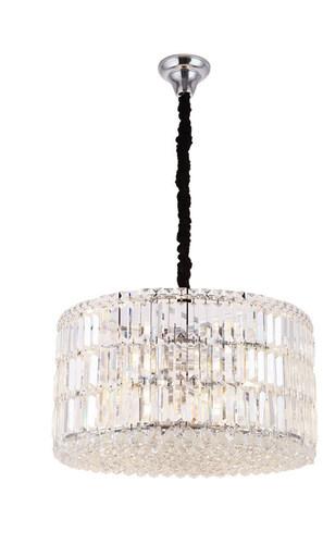 Puccini hanging lamp 60 cm