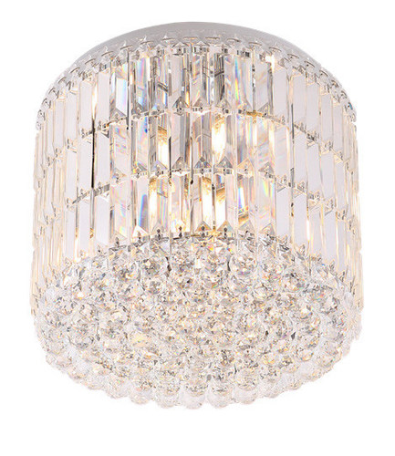 CRYSTAL Puccini Ceiling Fixture MAX LIGHT