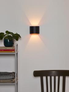 Wall lamp with adjustable light beam angle XIO 09218/04/30 small 5