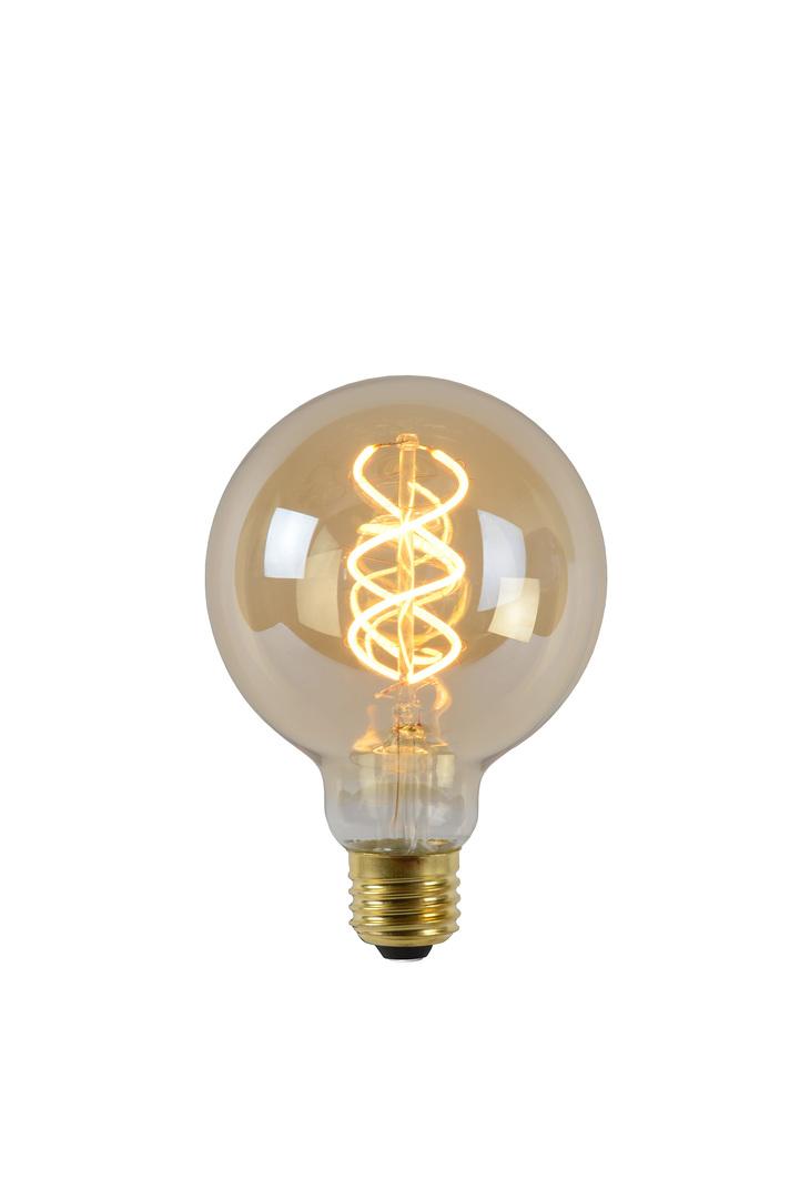 Light bulb Edison FILAMENT 49032/05/62