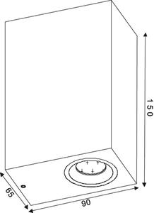 ZORA-LED 22860/10/30 small 1