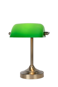 Classic office lamp Bankier small 0