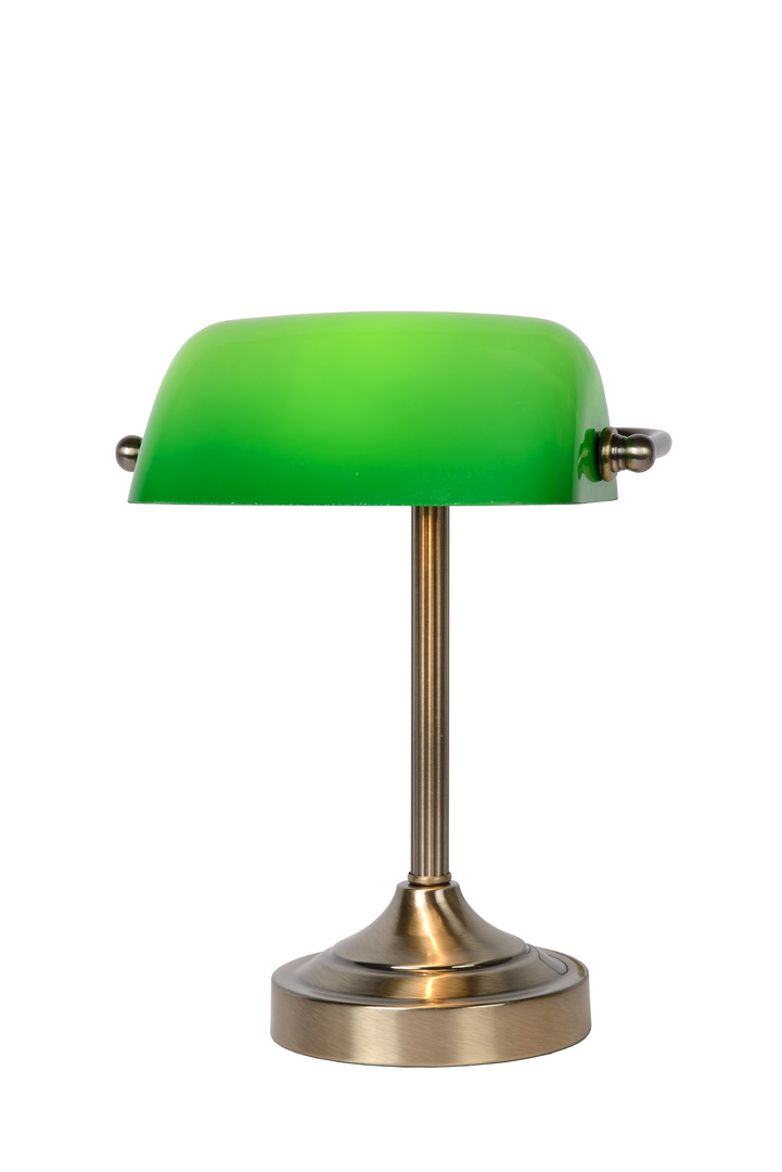 Classic office lamp Bankier
