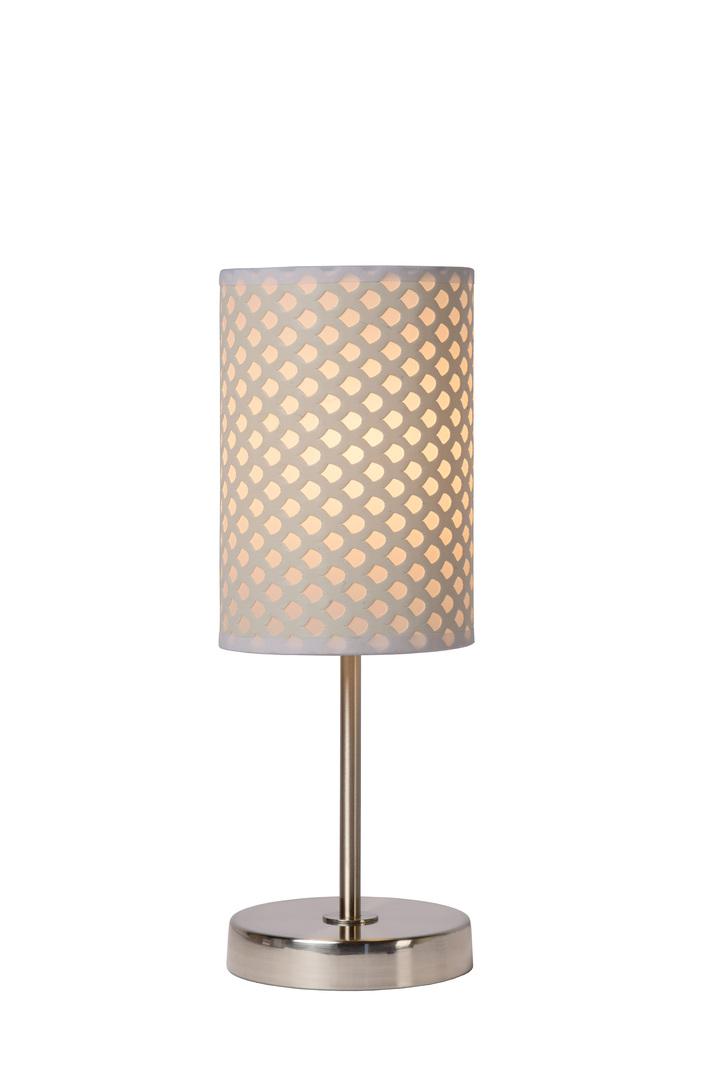 Table lamp MODNA white E27