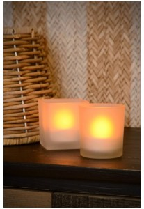 Romantic candle LED CANDLE small 0