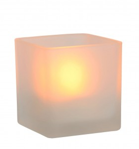 Romantic candle LED CANDLE small 1
