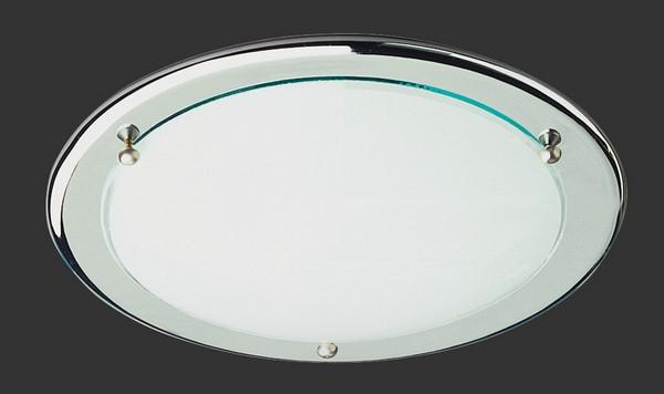 Classic Chrome White Ceiling PRIMO