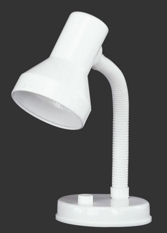 Classic White Desk Lamp PRONTO