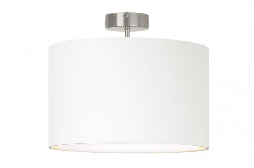 CLARIE White ceiling lamp