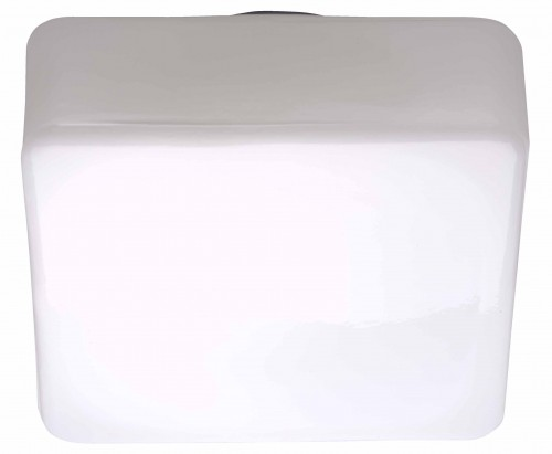 ISAR White square ceiling (180 mm)