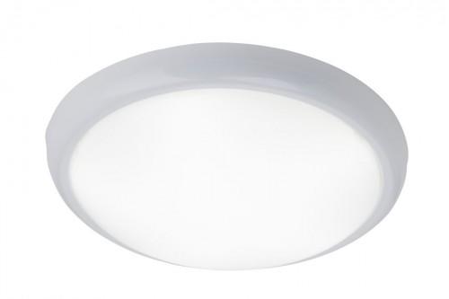 VIGOR White round ceiling (330 mm)