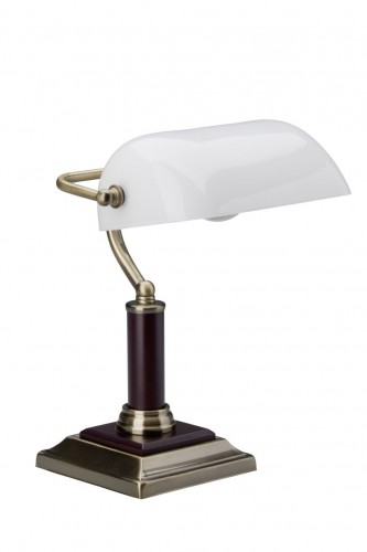 Classic Office Banquer Desk Lamp