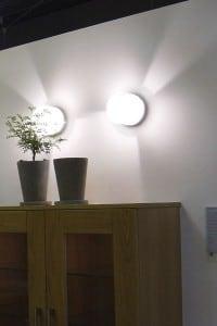 Wall lamp Fabbian Jazz D52 G05 00 small 2