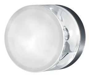 Wall lamp Fabbian Jazz D52 G05 00