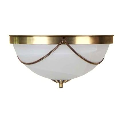 Classic Flush Light Vizier