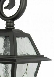 External wall lamp Witraż K 3012/1 / N small 1