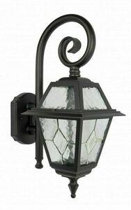 External wall lamp Witraż K 3012/1 / N small 0