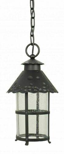 Outdoor pendant lamp Toledo K 1018/1 / R