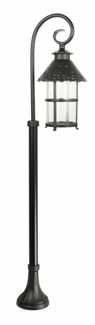 Standing garden lantern (116 cm) - Toledo K 5002/2 / R