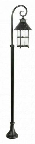 Garden lantern on a pendant (166cm) - Toledo K 5002/1 / R
