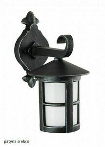 External wall lamp Cordoba K 3012/1 / T small 1
