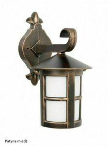 External wall lamp Cordoba K 3012/1 / T small 3
