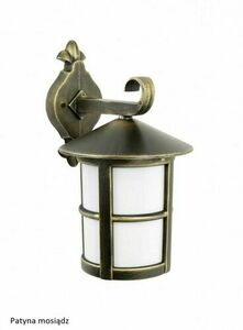 External wall lamp down Cordoba II K 3012/1 / TD small 0