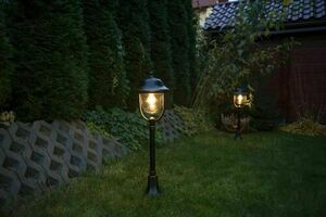 Outdoor hanging lamp Prince K 1018/1 / O small 4